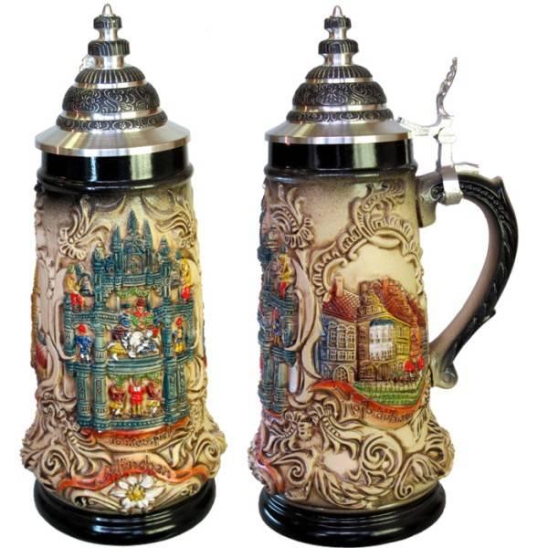 Что привезти из Казани: специи, сувениры, вино и сыр