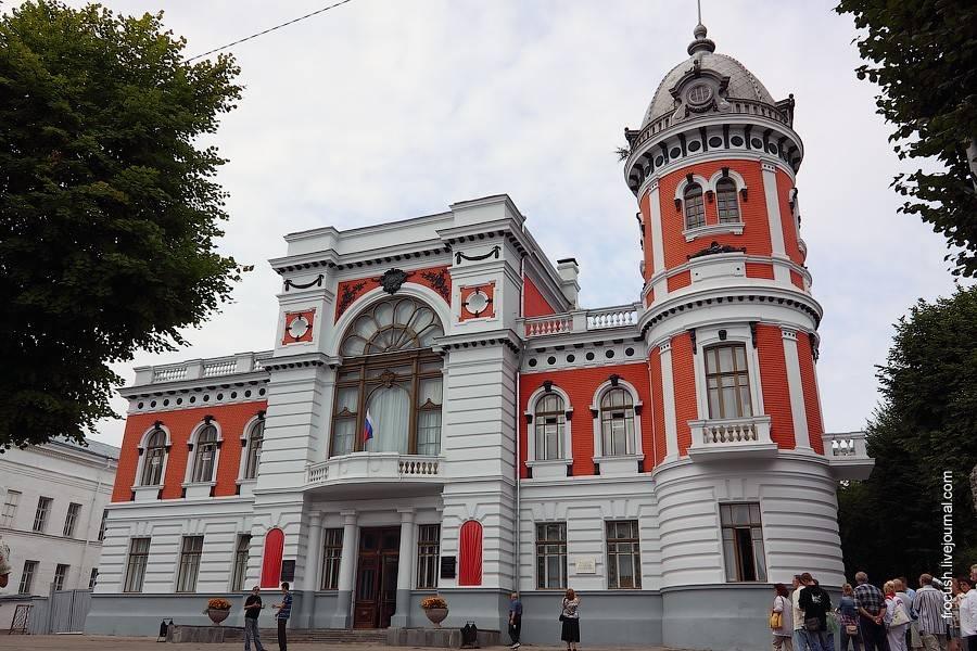 2021-06, Туры в Йошкар-Олу и Чебоксары из Тольятти в июне, 3 дня