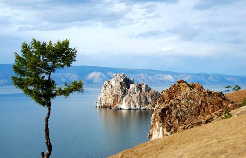 Ольхон остров на байкале достопримечательности