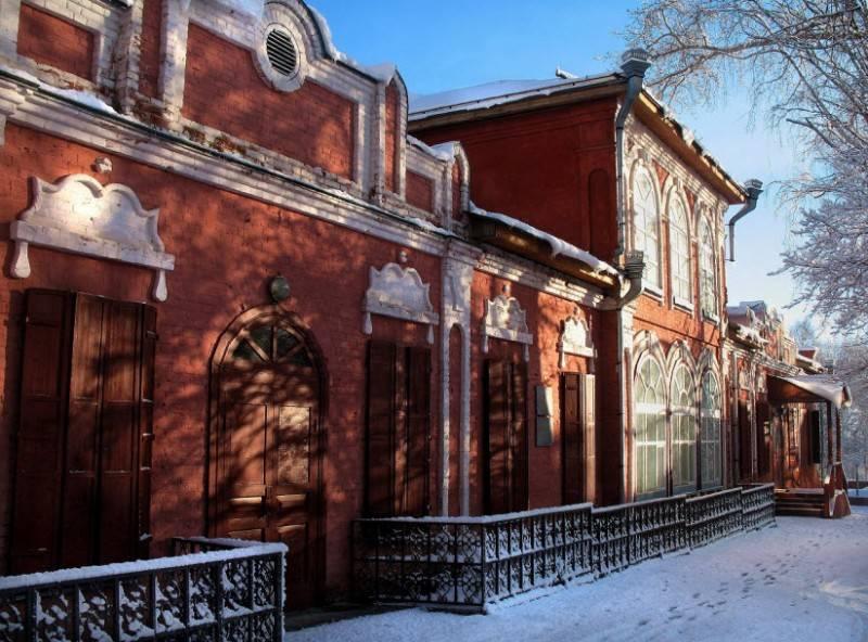 Сыктывкар. достопримечательности, фото с описанием, маршрут на карте города, что посмотреть за 1 день